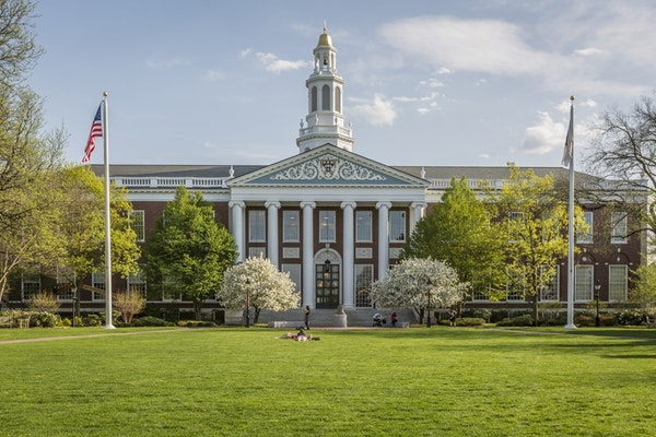 Best universities in the United States
