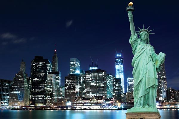 Things you didn't know about the Statue of Liberty